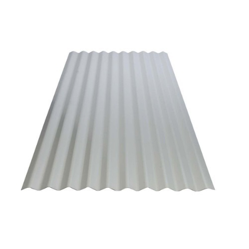 Corrugated Sheets for Lighting Purpose